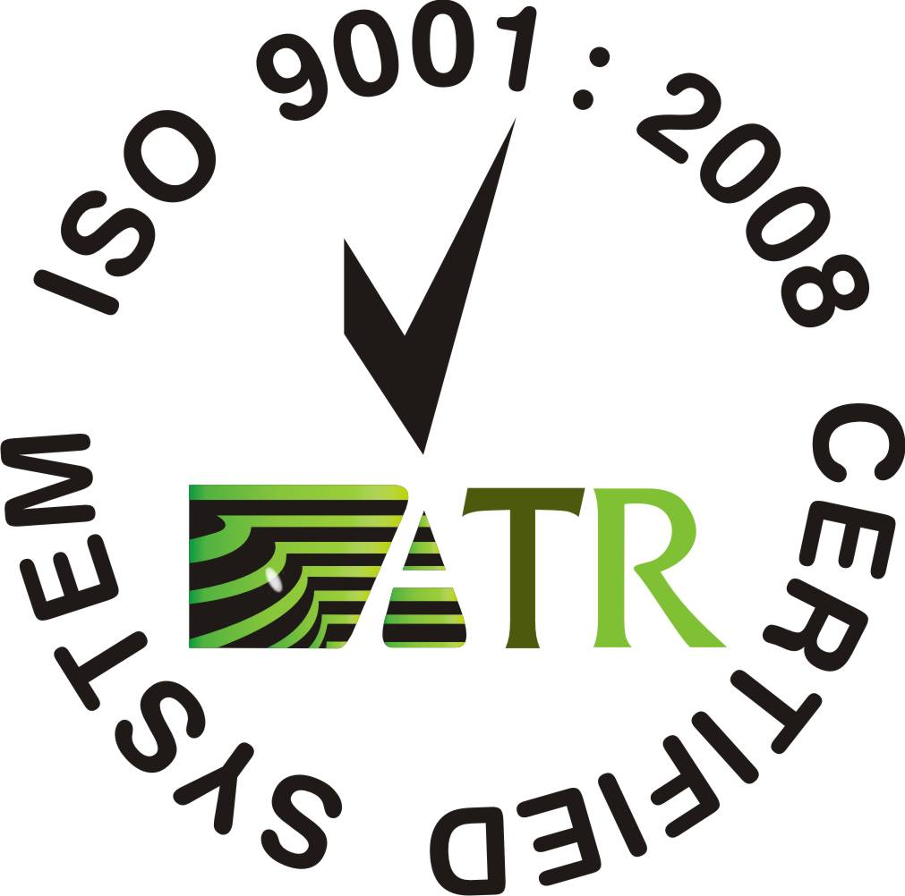 ATR: ISO 9001 Quality Management Systems
